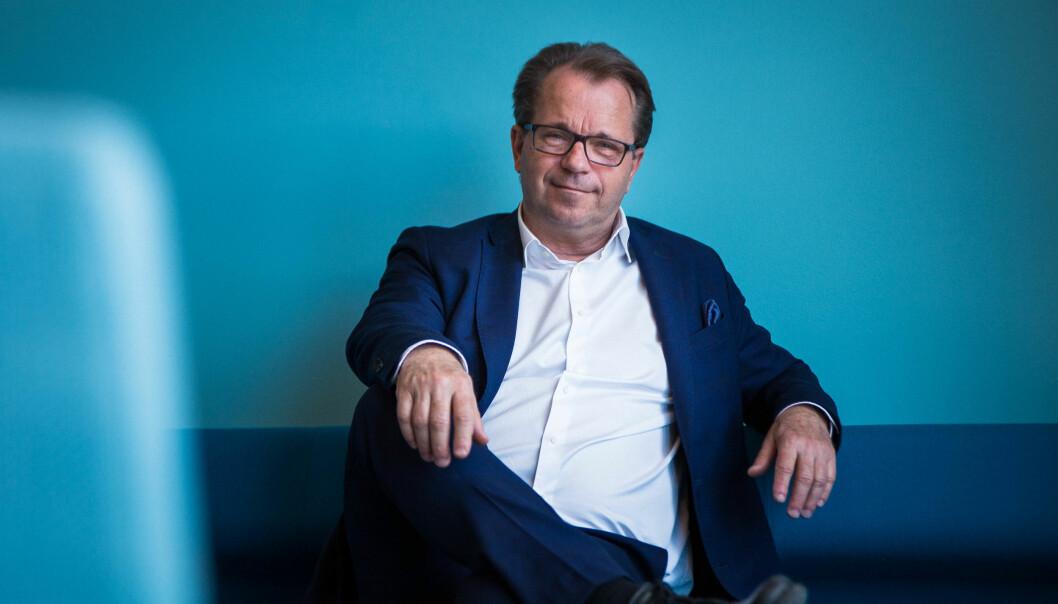 Tidligere rektor Bjørn Olsen ved Nord universitet ønsker seg en plass i universitetsstyret, og mener tidligere rektorer kan bidra med mye kunnskap i et styre.