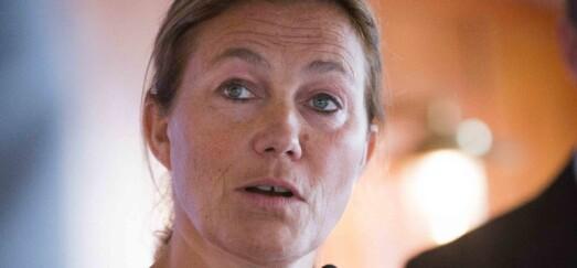 Alexandra Bech Gjørv, SINTEF