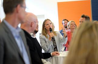 Norge trenger utenlandske forskere nå