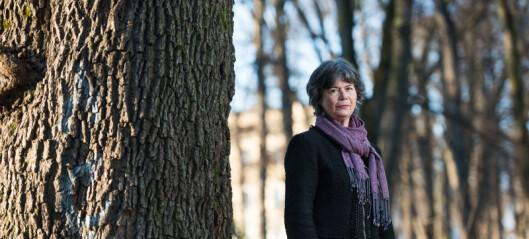 Kritisk til OsloMet-ledelsen: — Jeg hadde en rolle langt utover eget fakultet