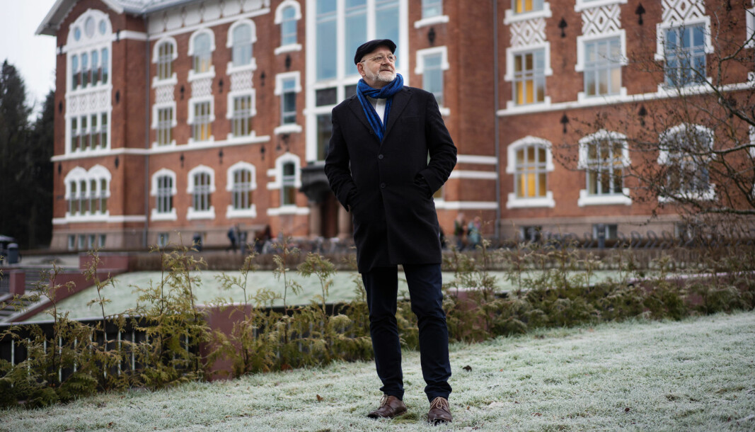 Sittende NMBU-rektor, Sjur Baardsen, er blant søkerne til rektorstillingen og får konkurranse fra to av sine dekaner.