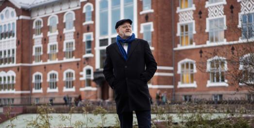 Fem vil bli rektor i Ås