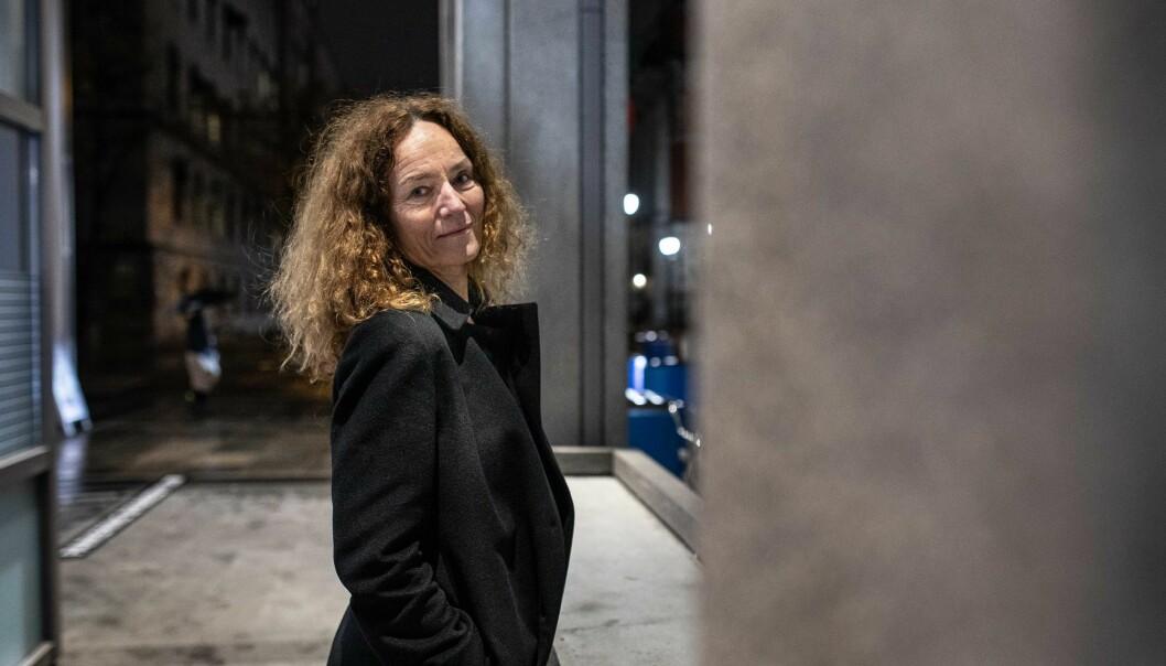 Camilla Stoltenberg foreslås som nytt eksternt styremedlem ved Universitetet i Oslo.