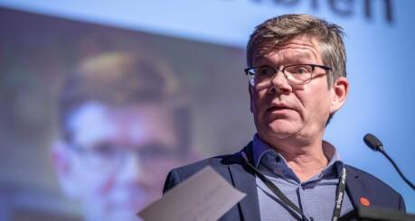 UiO-rektor: Advarer mot å tenke kortsiktig i europeisk forskningsstrategi