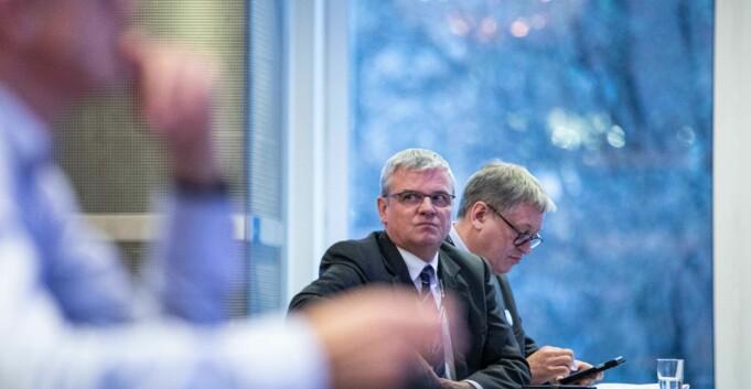 Fryktar nytt direktorat i Bergen skal bli styrt frå Oslo