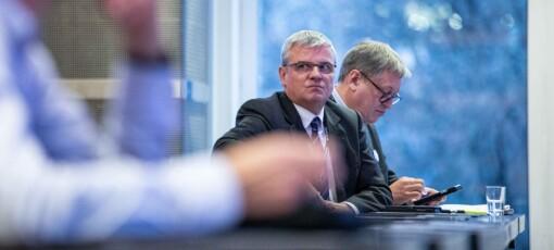 Fryktar nytt direktorat skal bli styrt frå Oslo