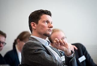 Aune-utvalget vil evaluere Nokut. Direktør Terje Mørland er forundret.