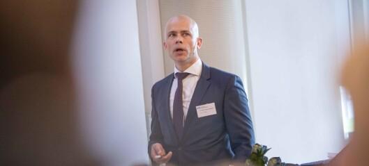 Fire nye år i sikte for Jelsness-Jørgensen