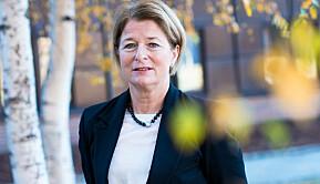 Rektor Anne Husebekk ønsker å bidra til forutsigbarhet for studentene og de ansette, og har dermed besluttet at alt vil skje digitalt ut hele semesteret.