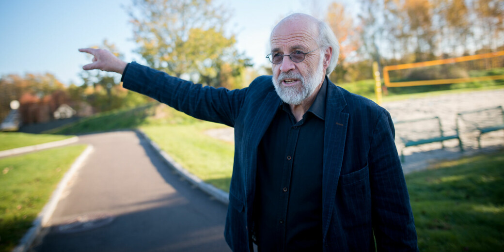 Rektor ved Universitetet i Sørøst-Norge, Petter Aasen, ber rektor Svein Stølen ved UiO om å holde seg til saken.