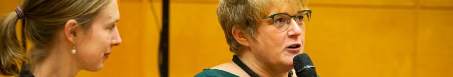 Kunnskapsministeren vil ikke sette stopper for kontroversiell smilefjesmetode