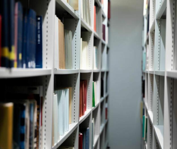 Banker til mot storforlag, med flere hundre universiteter i ryggen