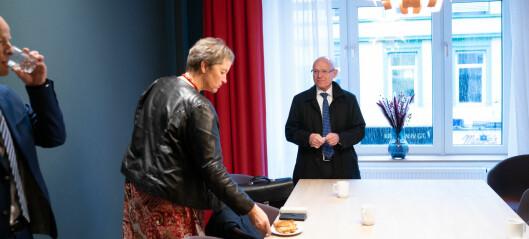 Rektor vil revurdere studietilbudet i Vesterålen