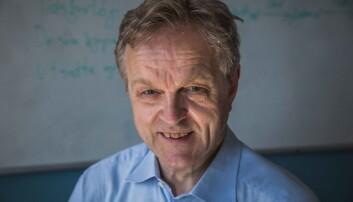 Jussprofessor Olav Torvund ved Universitetet i Oslo er ingen stor tilhenger av dagens søknadssystem.
