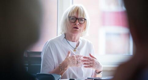 HVL-styret skal diskutere forskerlinje, fusjonsrapport og rektorutlysning