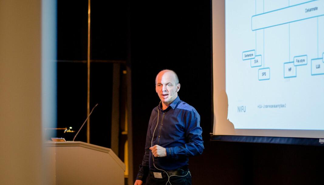 Kyrre Lekve, viseadministrerende direktør i Simula, svarer Olav Gjelsvik i dette innlegget.