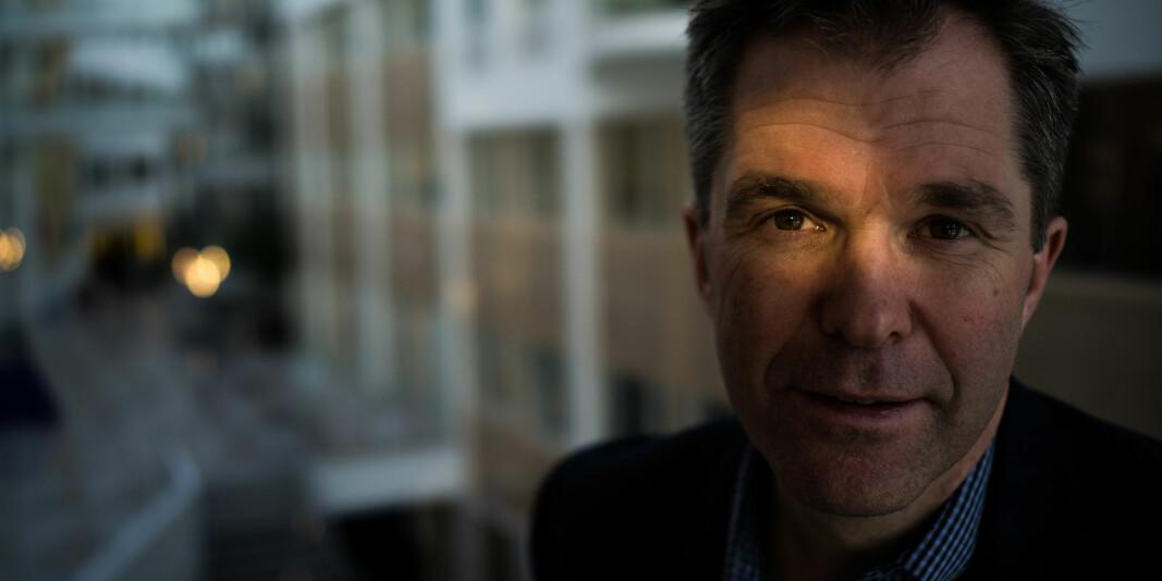 John-Arne Røttingen svarer på kritikk fra Olav Elgvin.