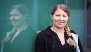 Forhandlingsleiar for Unio Stat, Guro Elisabeth Lind.