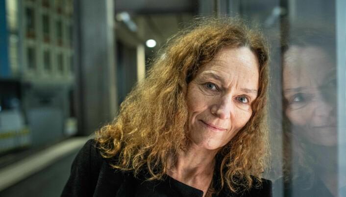 Aldri har veien fra forskning til beslutning og handling vært så kort, sier Camilla Stoltenberg , direktør i FHI.