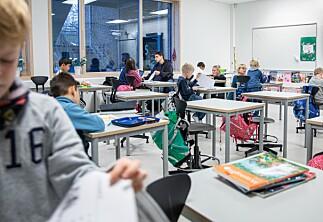 De nye grunnskolelærerutdanningene krever satsing – kvalitet koster!