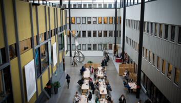 Campus Kjeller, OsloMet