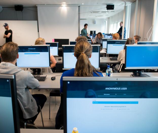 Læringssyn og digital framtid