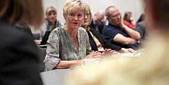 Styret vedtok nytt bygg i Levanger, men ikke i Namsos