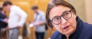 Reagerer på BI-plan om advokatutdanning:— Kjenner meg ikke igjen