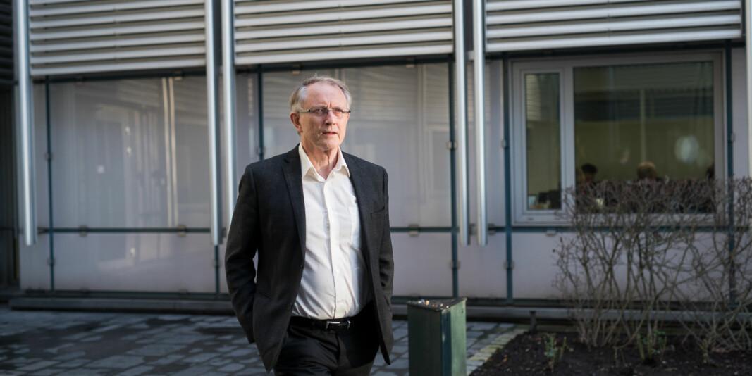 — Vi har hatt en veldig grundig prosess, sier Arvid Hallén.