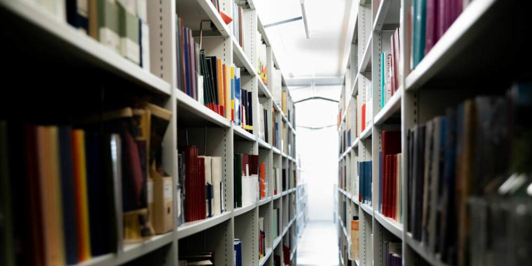 Universitetsforlaget har åpnet bokbasen Idunn mens bibliotekene er stengt, slik at studenter, forskere, helsepersonell og resten av verden har tilgang på over 36.000 tidsskriftartikler og bøker.