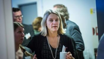 Nina Sandberg, Ap er kritisk og skuffet over innholdet i regjeringens kompetansereform.