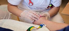 Foreslår nye tiltak for utskjelt sykepleiepraksis