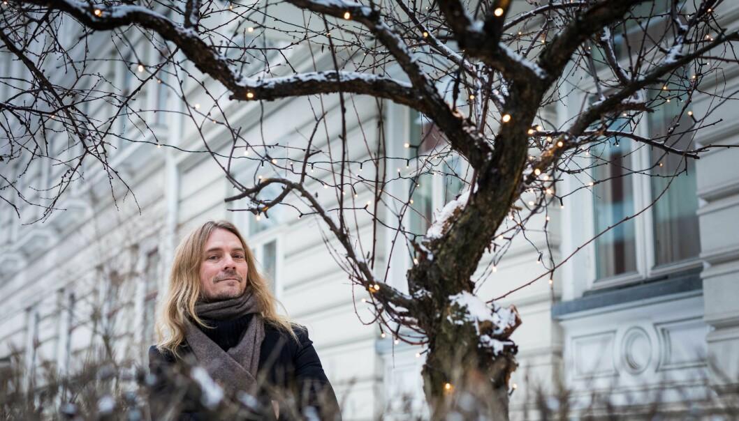 Det er forskjell på redusert livskvalitet og psykisk uhelse, sier psykolog Peder Kjøs.