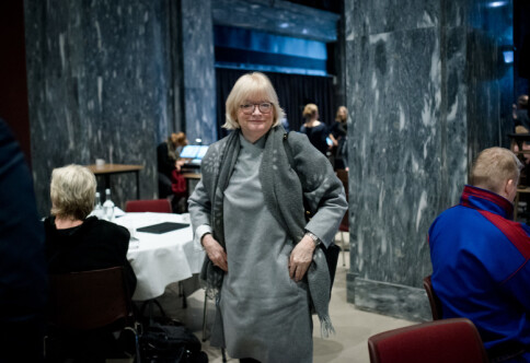 Rokne: Ønsker ikke ny periode som rektor