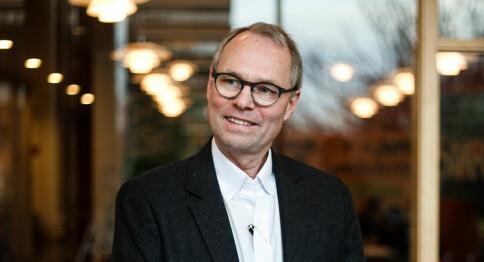 Ny pris til Hans Petter Graver