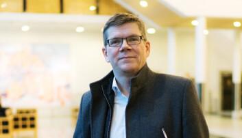 Stølen om innovasjonsforslag: Ønsker ikke omlegging av virkemiddelapparatet