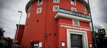 155 bedt om test etter besøk på Studentersamfundet