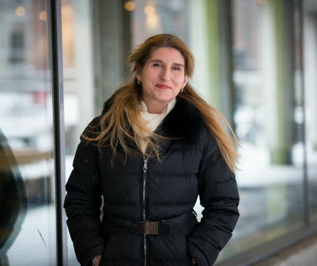 Hun blir ny direktør på Kunsthøgskolen