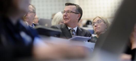 EUs ambisjoner for forskning og innovasjon er store – og langsiktige