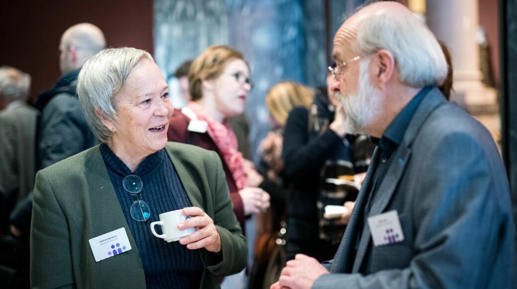 Rektor ved Høgskolen i Innlandet, Kathrine Skretting, og rektor ved Universitetet i Sørøst-Norge, Petter Aasen, kommer begge til å ta koronavaksinen.