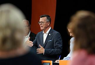 Duell om innovasjon i akademia