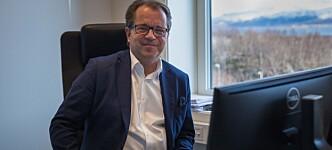 Eks-rektor Olsen i Nord mister fast plass i styret etter valgkrøll