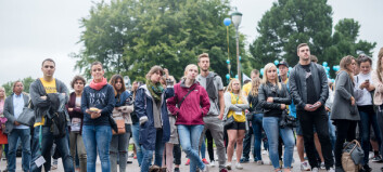 Syv grep for å gjøre studenter til fremtidens jobbskapere