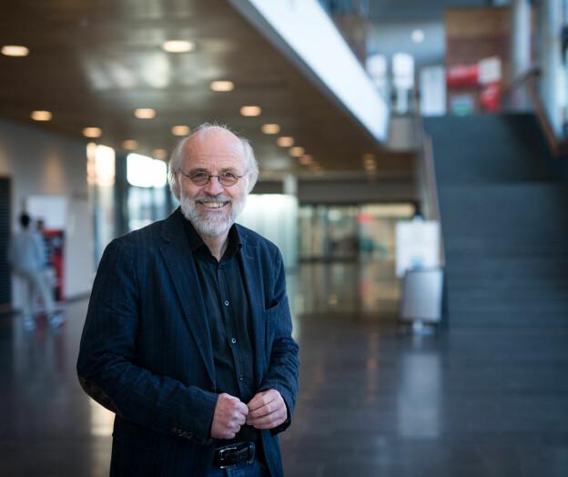 Universitetet i Sørøst-Norge gir ansatte ekstra korona-utbetaling