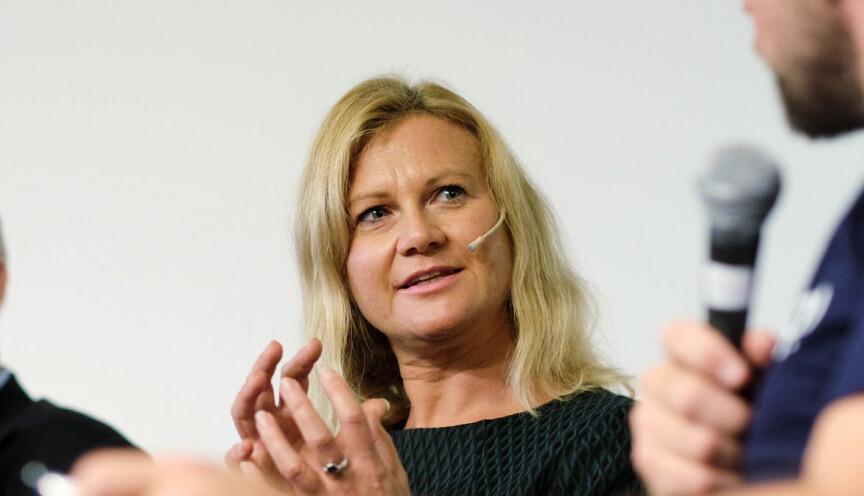 Det er blant det viktigste å opparbeide seg arbeidserfaring, og få en tilknytning til arbeidslivet, sier prodekan ved Det humanistiske fakultet, Universitetet i Oslo, Gunn Enli.