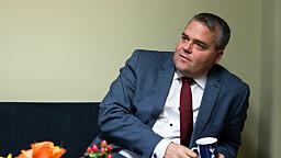 Roy Steffensen (Frp): — Dette er regelrett frekt av regjeringen