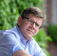 Svein Stølen, påtroppende UiO-rektor