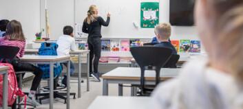 Vi trenger et godt partnerskap for lærerutdanning