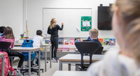 Hva er galt med lektorprogrammene?