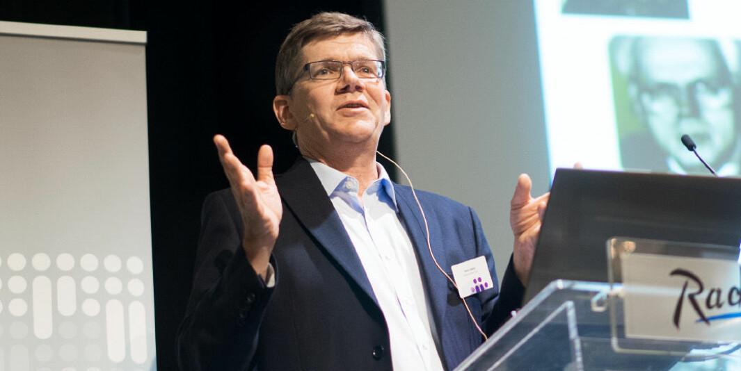 UiO-rektor Svein Stølen er sterkt kritisk og sjokkert over stortingsflertallets krav til høyere utdanning og at arbeidsrelevans og finansiering skal kobles sammen.
